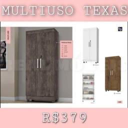 Armário armário armário mt Texas / multiuso Texas 00