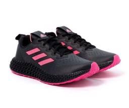 Tênis feminino Adidas 4D Run
