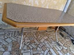 Mesa  boa reforçada $150,00
