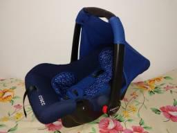 Cadeirinha Bebê Conforto para Bebês de até 13kg ou 1 ano