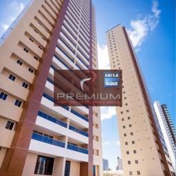 Edf. Maison Miramar - 04 Quartos - Miramar - 130 m² - Área de Lazer Completa