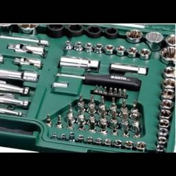Kit de ferramentas sata