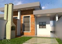 Casa à venda, 76 m² por R$ 140.000,00 - Gereraú - Itaitinga/CE
