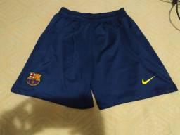 Calção Nike Barcelona