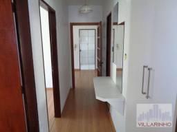 Apartamento com 3 dormitórios para alugar, 65 m² por R$ 1.080,00/mês - Cavalhada - Porto A