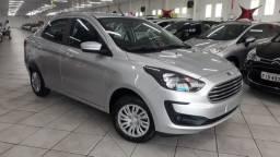 Ford KA + Sedam 2021 0km A Pronta Entrega Financiamento Sem Entrada Venha Conferir !!!