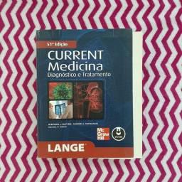 Título do anúncio: Current Medicina: Diagnóstico e Tratamento