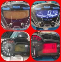 Título do anúncio: SpeedTec moto restauração de painel