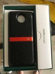 MotoSnap SoundBoost JBL