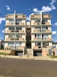 Excelente apartamento semi novo no Bairro Neves - Churrasqueira e condição facilitada !!