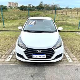 Título do anúncio: Hyundai Hb20 1.0 Confort Manual - 2018