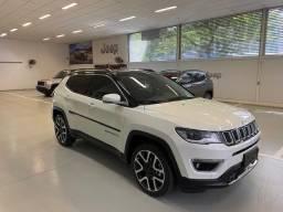 Vendo Jeep Compass Limited  - OKM já emplacado!