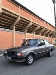 Chevette SL 1.6 álcool 1989 novíssimo .