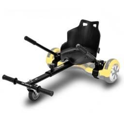 Go Kart Two Dogs Hoverkart Carrinho P/ Hoverboard