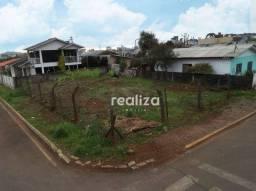 Título do anúncio: Terreno à venda, 279 m² por R$ 115.000,00 - Aparecida - Campos Novos/SC