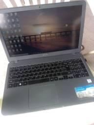 Notebook Samsung E30 com SSD