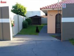Título do anúncio: Casa no Conjunto Guaiapo, em excelente localização, a poucas quadras do posto de saúde e d