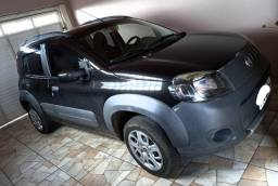Fiat Uno Way, 1.0, 2012