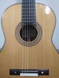 Título do anúncio: Violão luthier Lúcio Jacob