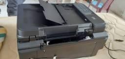 Impresso Canon