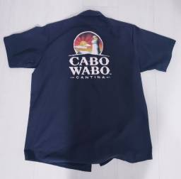 Work Shirt Cabo Wabo