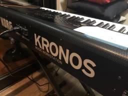 Korg Kronos 2 88 NOVO