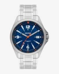 Relógio Orient Aço