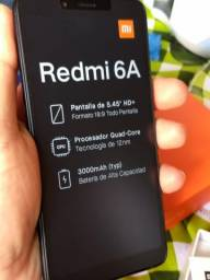 Xiaomi 6A Lacrado!
