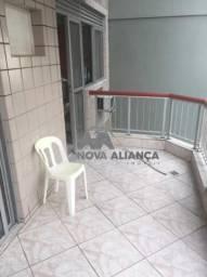 Apartamento à venda com 1 dormitórios em Catete, Rio de janeiro cod:NFAP10927