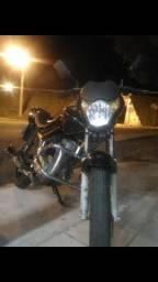 Moto Titan 150cc Mix 2010 flex - 2010
