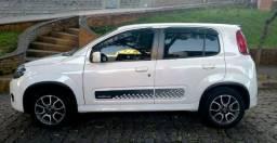 Fiat Uno Sporting 1.4 - 2014/2014 - 2014