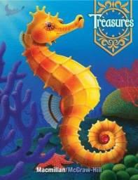 Livro Ingles Digital. Treasures: A Reading Language Arts Program Grade 1 - 6