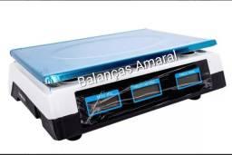 Balanças eletronica Digital 40kg com bateria só 180,00 avista, passo cartão