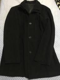 Agasalho RALPH LAUREN comprado nos EUA (sobretudo - jaqueta)