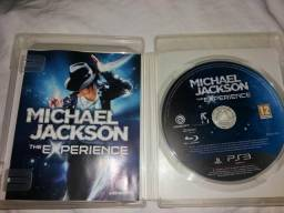 PS3- Jogo dance Michael Jackson comprar usado  Aparecida De Goiânia