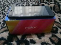 Moto C Completo