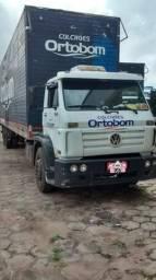 Oportunidade Truck com Serviço na Empresa