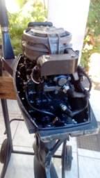 Motor yamaha 91 - 1991
