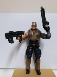 Cable Wave Juggernaut X-Men Hasbro
