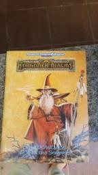 Livro de RPG -