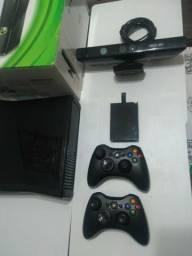 Xbox360 completo
