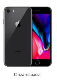 IPhone 8 256GB - com garantia Apple até 11/2018