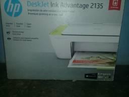 Impressora HP DeskJet Ink
