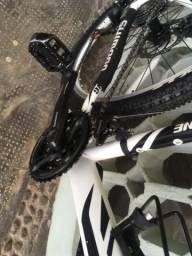 Bike Bicicleta High One Aro 26