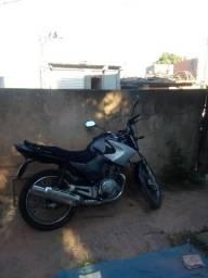 Moto roubada Yamaha factor JSD 7349 - 2009