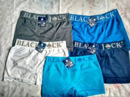 Cueca box black jack