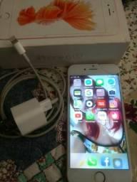 IPhone 6s dourado 16 Gb ( Apenas um trinco )