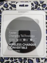 Carregador sem fio Samsung Wireless Fast Charging