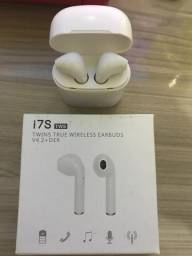 Fones de ouvidos I7S