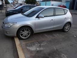 Hyundai I30 automático 2009/2010 - 2009